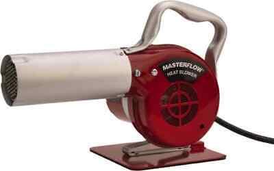 Master Appliance 750f Heat Setting 47 Cfm Air Flow Heat Blower 120 Volts ...
