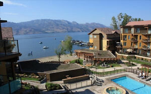 Avail Aug 25th.... Okanagan Beachfront Vacation Rental