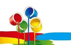 Interior painting by COLOR TRENDS painting.