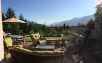 2 Rooms in a 3 Bedroom 2500sqft House - Squamish