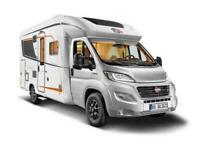 2021 Burstner Lyseo Harmony Line 590 Automatic Coach built