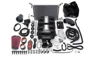 Edelbrock Supercharger Ford Mustang 2011-2014 630hp Supercharged