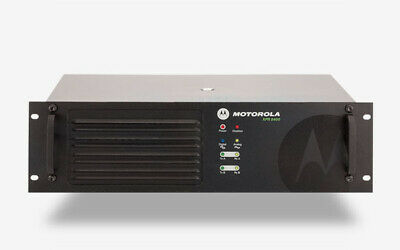 Motorola Xpr8400 Xpr 8400 Uhf 403-470 Mhz 40w Trbo Repeater W Duplexer