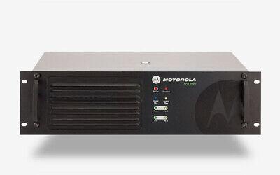 Motorola Xpr8400 Xpr 8400 Uhf 403-470 Mhz 40w Trbo Repeater W Duplexer