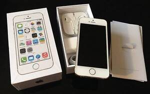 Iphone 5S Or Rogers 16 GB