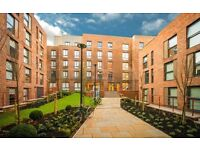 5 bedroom house in Blandford Square, 5 Bed Apartment, City Centre