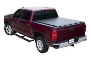 ACCESS ORIGINAL TONNEAU COVER!