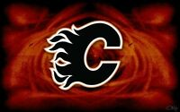 Flames vs Ducks - Round 2 Playoffs, at May 5th 7:30PM $160