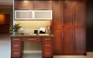 AFFORDABLE Kitchen Cabinets!-Ok Reno Centre