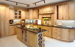 Kitchen Cabinets-Ok Reno Centre