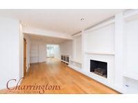 FOUR BEDROOM HOUSE | TO LET | BLITHFIELD STREET | KENSINGTON | W8