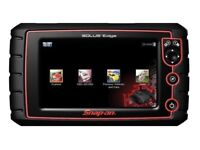 Snap On Solus Edge Diagnostic Computer - POSTAGE AVAILABLE