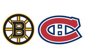 PRE-SAISON CANADIENS VS BOSTON SECTION 200 MARDI.4 OCT(2X209D)
