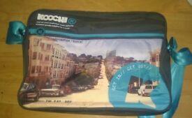 Koochi Changing bag