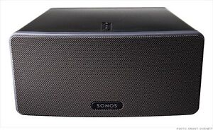 Like new Sonos play 3 for sale