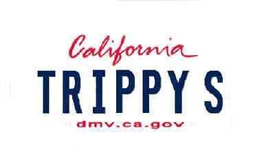 Trippy's