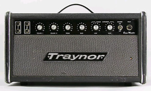 Looking for a tube amp
