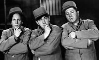 The Three Stooge Roofing Inc