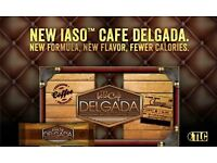 Café Delgada can help you to look and feel slimmer