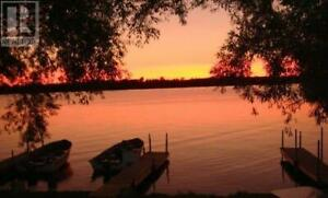 Cottage Rentals on Rice Lake