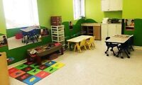 Daycare in Ile perrot