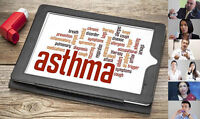 Do you have asthma?