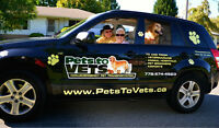 Pets To Vets - Abbotsford Franchise for Sale.