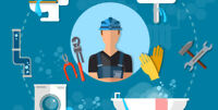 Experienced Plumber ➠ Professional Plumbing Service 647.478.4941