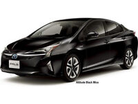 TOYOTA PRIUS HYBRID 18 PLATE PCO CAR HIRE ONLY £160 ALL INC.