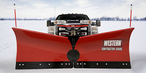 Snowplows / Snow Plows for Sale or Finance   MSI LEASING