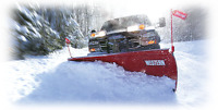 Snow Plow Contracts Available Now