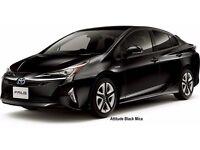 PCO Rental ..New Prius/Mercedes E class/S class and MPV's
