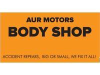 Workshop Bodyshop