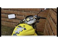 2002 Gilera DNA 50 2stroke 50cc moped spares repair
