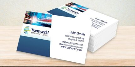 professional business card design graphic design design your business cards reheart Image collections