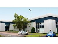 Industrial space and storage units to rent in Consett, County Durham DH8