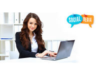 Social Media Marketing Expert - Part-Time Job - Flexi-Time and Location!