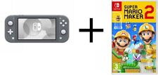Super Mario Maker 2 for Switch + Switch Lite Color of Your Choice! BRAND NEW