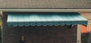 Awning For Sale !