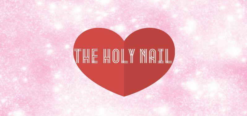 The Holy Nail