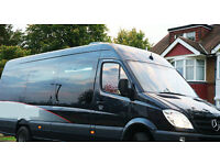 New Luxury Mercedes Sprinter 516 Cdi AUTOMATIC 17 Seats Mini Coach Minibus Minicoach Bus