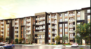 NEW CONDOS - SOUTH GUELPH! NOW UNDER CONSTRUCTION