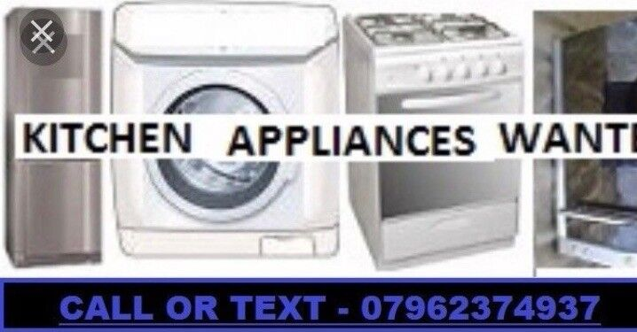 Wanted cookers working only cash within the hour