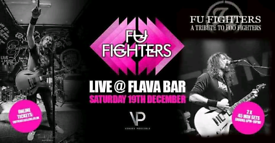 Foo Fighters Tribute by Fu Fighters