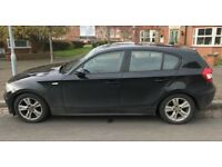 BMW 116 I SPORT 2006 GREAT CONDITION