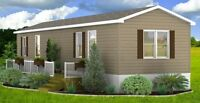 Mobile home - new or renovated - WANTED!!!