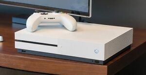 XBOX ONE 1TB XBOX ONE & GAMES new 275