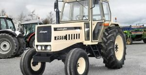 **WANTED** Looking for Medium Tractor (please see writeup)