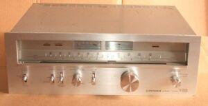 Pioneer TX-9500 II Stereo Tuner Receiver Système De Son Vintage