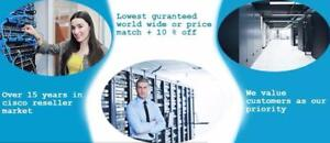 Daily deals: Cisco routers switches firewall modules  VWIC2 VWIC3 NIM PVDM2 PVDM3 HWIC EHWIC